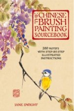 Chinese Brush Painting Sourcebook