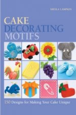 Cake Decorating Motifs