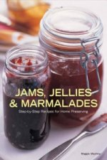 Jams, Jellies and Marmalades