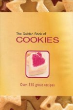 Golden Book of Cookies