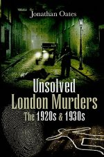 Unsolved London Murders