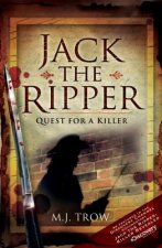 Jack the Ripper: Quest for a Killer