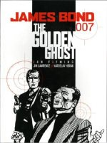 James Bond - the Golden Ghost
