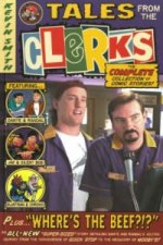 Tales from the Clerks