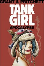 Tank Girl: Apocalypse Remastered Edn