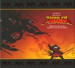 Art of Kung Fu Panda