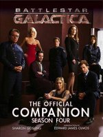 Battlestar Galactica - the Official Companion Season Four