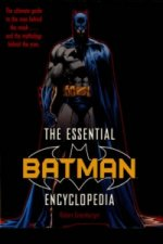 Essential Batman Encyclopedia