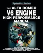 Alfa Romeo V6 Engine - High Performance Manual
