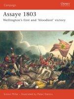 Assaye 1803