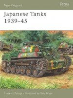 Japanese Tanks 1939-45