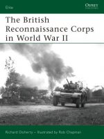 British Reconnaissance Corps in World War II