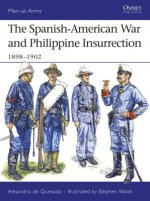 Spanish-American War and Philippine Insurrection