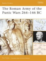 Roman Army of the Punic Wars 264-146 BC