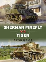 Sherman Firefly vs Tiger