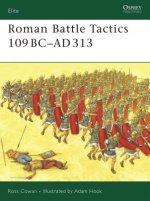 Roman Battle Tactics 109BC - AD313