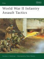 World War II Fortification Assault Tactics