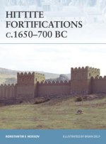 Hittite Fortifications c.1650-700 BC