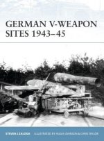 German V-weapon Sites 1943-45