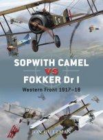 Sopwith Camel vs Fokker Dr I