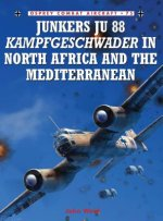 Junkers Ju 88 Kampfgeschwader in North Africa and the Medite