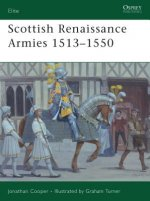 Scottish Renaissance Army 1513-1550