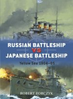 Russian Battleship Vs Japanese Battleship
