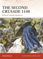 Second Crusade 1148