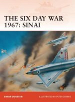Six Day War 1967: Sinai