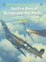 Spitfire Aces of Burma and the Pacific