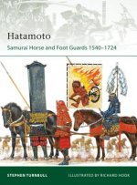 Hatamoto Samurai Horse and Foot Guards