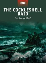 Cockleshell Raid - Bordeaux 1942