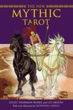 New Mythic Tarot Pack