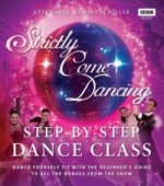 Strictly Come Dancing - Step-by-step Dance Class