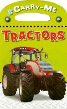 Carry Me Touch & Learn Tractors & Trucks