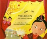 Yeh-Hsien a Chinese Cinderella in Arabic and English