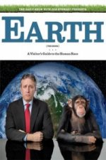 Daily Show & Jon Stewart Present EARTH (The Book)
