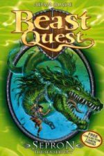 Beast Quest: Sepron the Sea Serpent