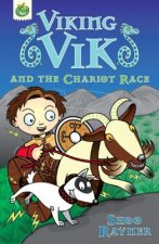 Viking Vik and the Chariot Race