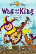 Wag and the King