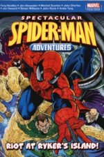 Spectacular Spiderman Adventures