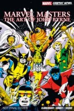 Art of John Byrne
