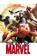 Art Of Marvel Vol.1