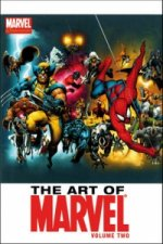 Art of Marvel