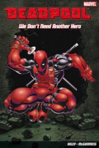 Deadpool Vol.2