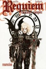 Requiem Vampire Knight Vol. 1