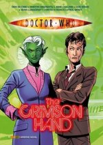 Doctor Who: The Crimson Hand