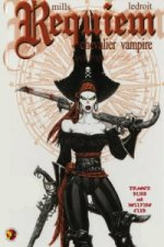 Requiem Vampire Knight Vol. 3
