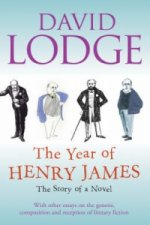 Year of Henry James