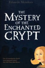 Mystery of the Enchanted Crypt